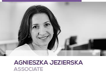 Agnieszka Jezierska
