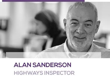 Alan Sanderson