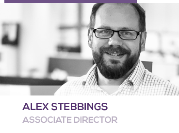 Alex Stebbings