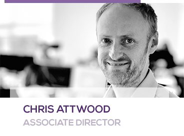 Chris Attwood