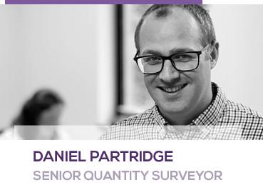 Daniel Partridge