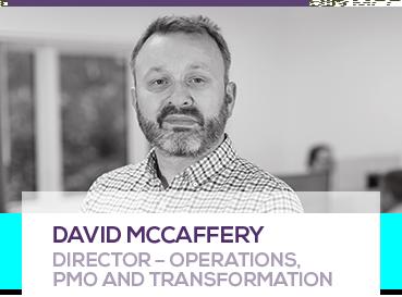 David McCaffery