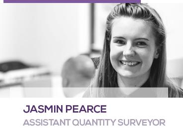 Jasmin Pearce