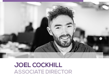 Joel Cockhill
