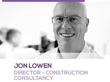 Jon Lowen