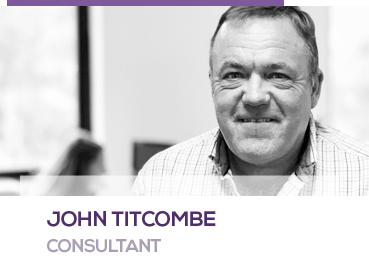 John Titcombe