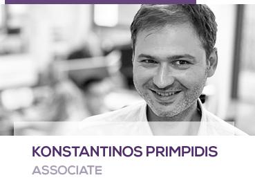 Konstantinos Primpidis