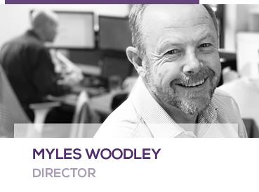 Myles Woodley
