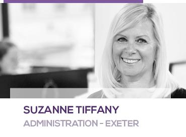 Suzanne Tiffany