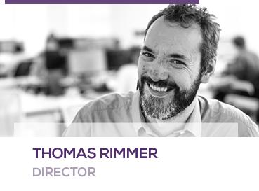 Thomas Rimmer
