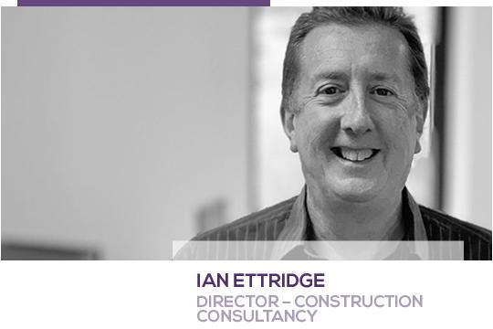 Ian Ettridge