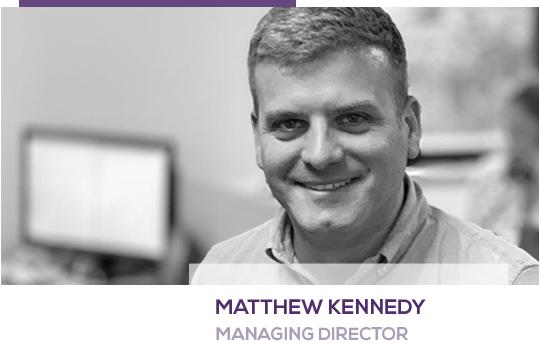 Matthew Kenmedy