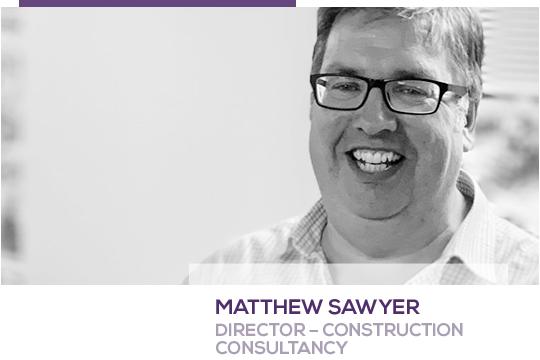 Matthew Sawyer