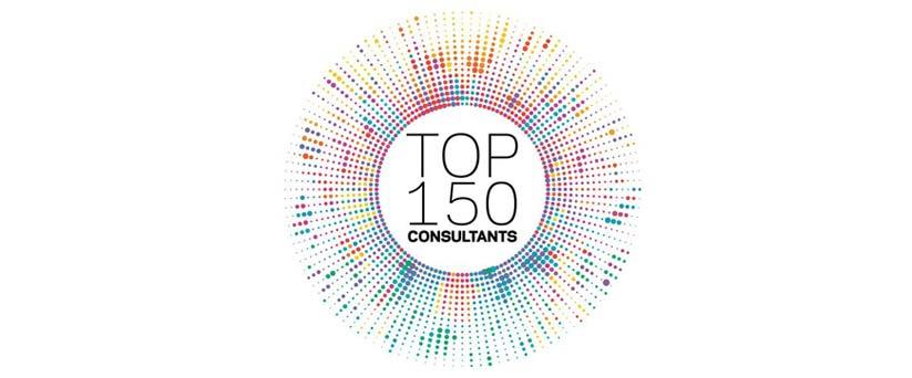 Top 150 consultants 2019