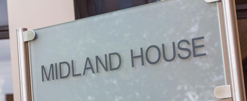 midland house